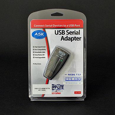 OPT-SS036 USB Serial Adapter