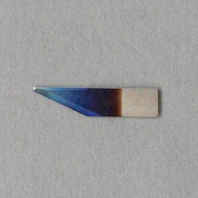 SPB-0079 Carbide blade 25×5 F DLC
