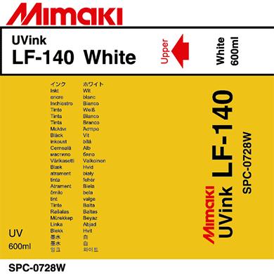 SPC-0728W LF-140 White