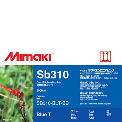 SB310-BLT-BB Sb310 Blue