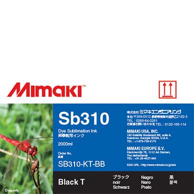 SB310-KT-BB Sb310 Black